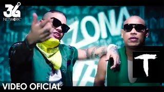 HEAVY - El Taiger Ft. Alexander (Gente de Zona) (Video Oficial)