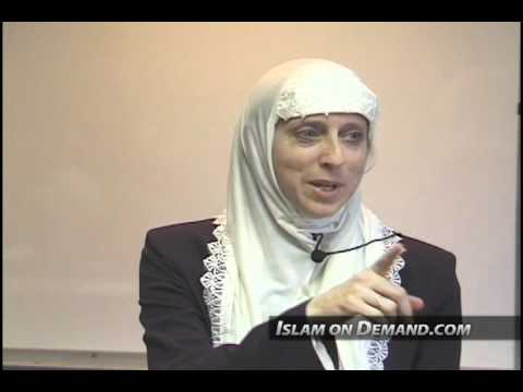 What Does Islam Say About Choosing a Spouse? - By Lisa Killinger