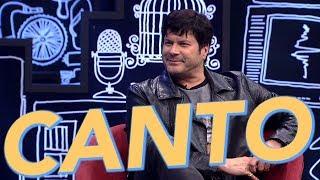 Canto - Tom Cavalcante + Paulo Ricardo - Multi Tom - Humor Multishow