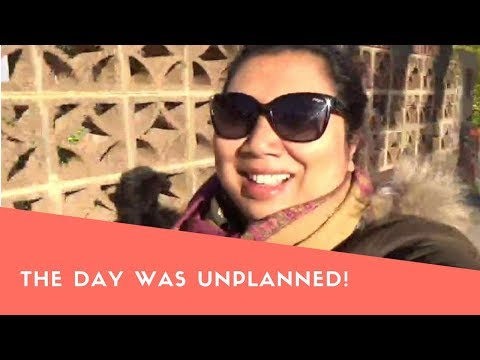 My Indian-Australian Life- The Day #26 was Unplanned!