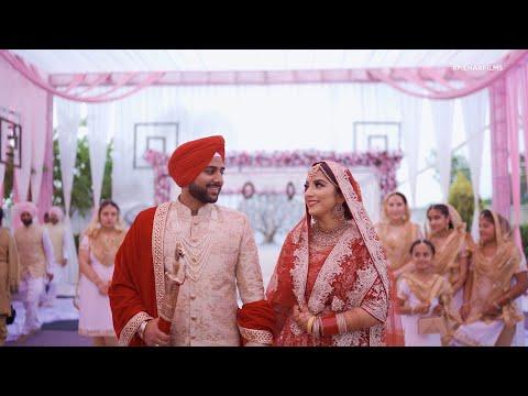 Xxx Mp4 INDIAN SIKH WEDDING HIGHLIGHTS Sanny Amp Love Sanny Kaur 3gp Sex
