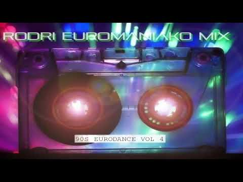Xxx Mp4 BEST EURODANCE 2019 RODRI EUROMANIAKO MIX 90S EURODANCE VOL 4 3gp Sex