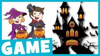 Halloween Game for Kids | What Is It? | Maple Learning