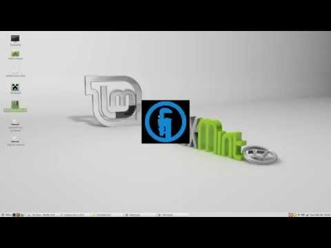 [HD] Linux Mint 17   How to set a .jar file executeable