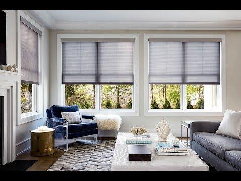 Modern Roller Blinds for Home Ideas