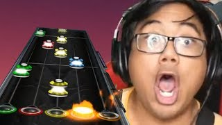 THE FASTEST A SONG CAN BE IN CLONE HERO - Imagine by John