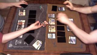 Duel Masters - Ldf Mill Vs Lw Tempo