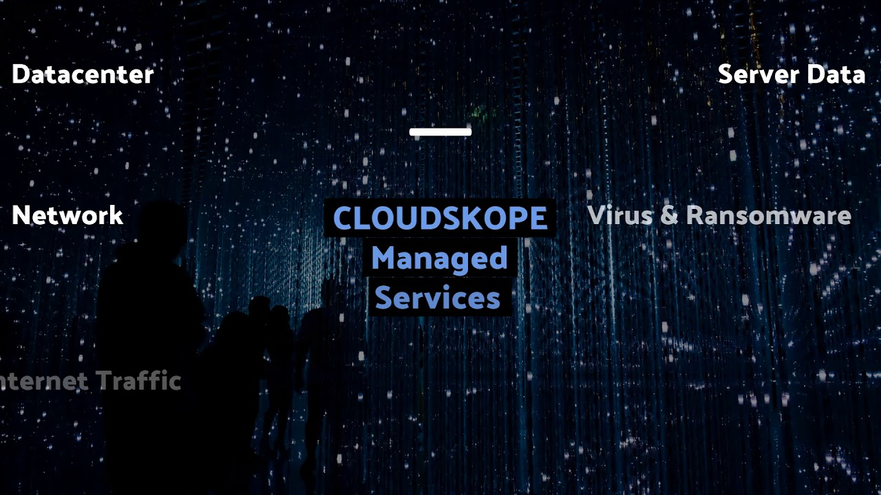 Dallas Fort Worth Cybersecurity And Managed Security Services by Cloudskope