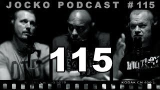 Jocko Podcast 115 with Dakota Meyer - Into The Fire, and Beyond the Call of Duty