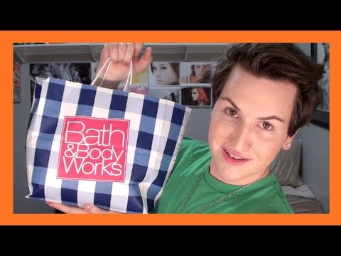 Bath & Body Works Summer 2013 Collection HAUL!!!