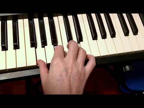 Strong High Notes - Easier than You Think - Kevin Richards NYC