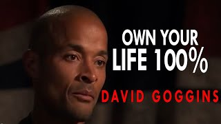 David Goggins - Live Life On Your Own Terms   Achieve Anything In Life (You