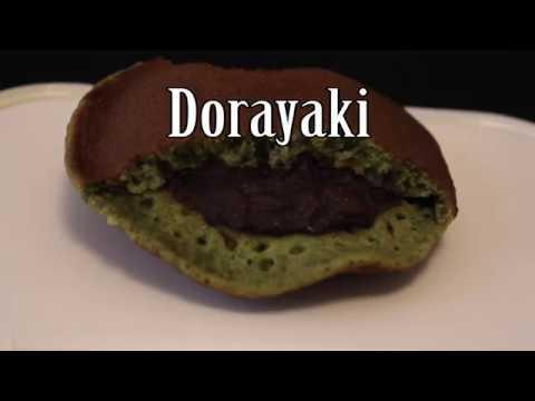 Dorayaki!