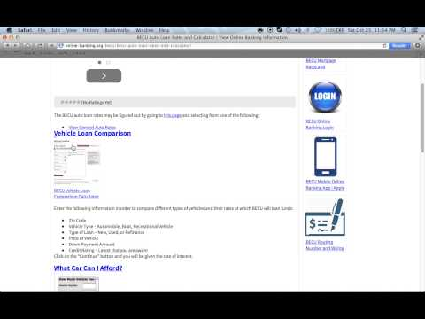BECU Online Banking Login | How to Access Your Account