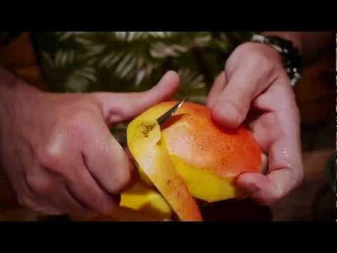 Vinaigrette Recipes-Mango