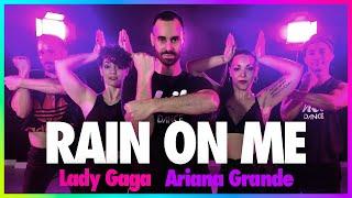 Rain On Me - Lady Gaga, Ariana Grande | HIT DANCE (Coreografía)