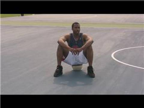 Basketball Tips : How to Choose a Basketball Shoe