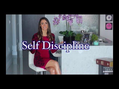 Nurses: How to Develop Self Discipline