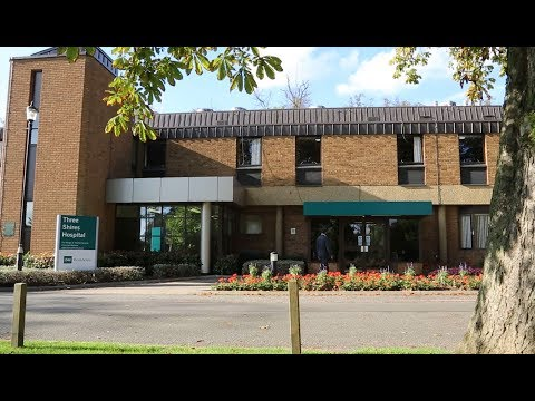 Welcome to BMI Three Shires Hospital, Northampton | BMI Healthcare UK