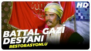 Download Battal Gazi Destanı - HD Film (Restorasyonlu) Video