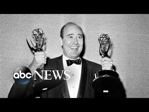 Celebrating comedy legend Carl Reiner, dead at 98 | WNT