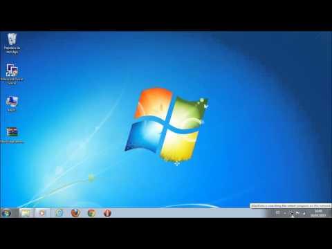 Como usar otro ordenador como un monitor secundario