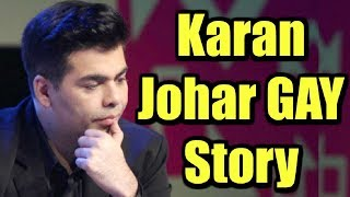 Download EMOTIONAL Karan Johar Shares His GAY Story Video