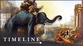 Carthage: The Roman Holocaust - Part 1 of 2 (Ancient Rome Documentary) | Timeline