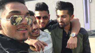 DhoomBros - Road trip Day 5