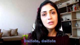 002 - Imparare il Portoghese - Ai se eu te pego - traduzione della canzone per l