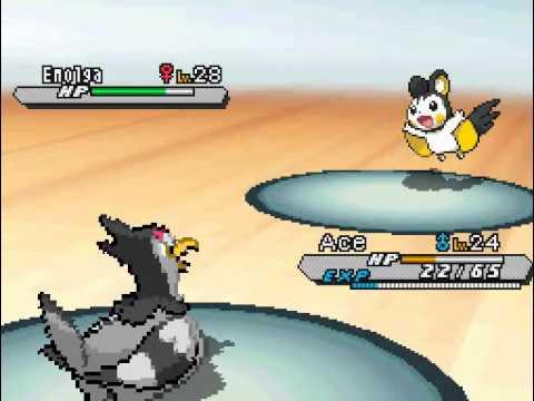 Pokemon White 2 walkthrough part 19: VS Elesa