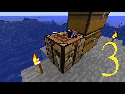 [S2E3] Fire Drill - Minecraft: Invasion Modpack