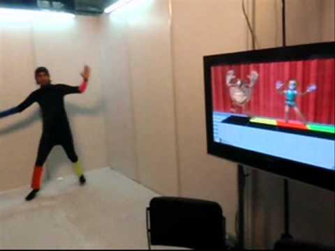 Broadcast India   Panjabi Dance