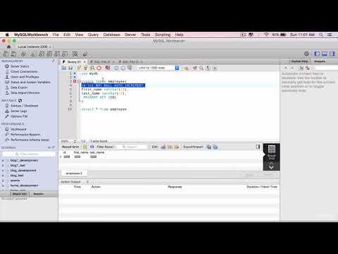 Spring Data Rest Part 7 - Configure The Data Source