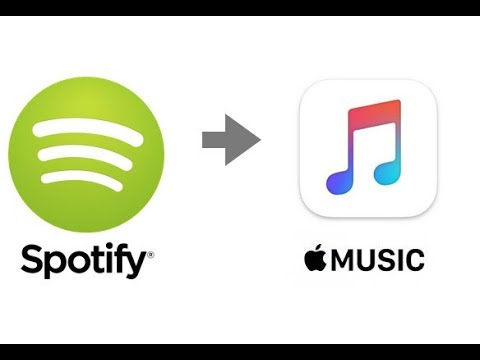 Convert Spotify Music & Playlist to MP3 and Move to Apple Music