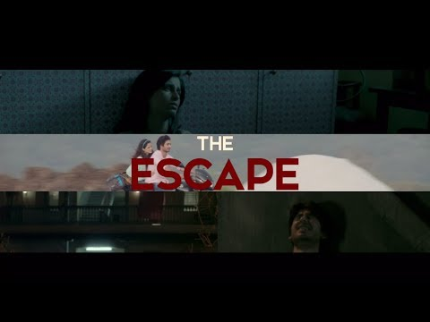 The Escape | 3 STOREYS | Ayesha Ahmed | Ankit Rathi | Arjun Mukerjee