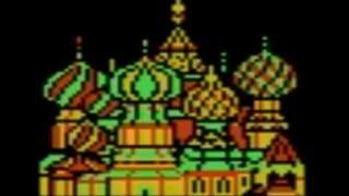 Tetris (NES) Playthrough, Nintendo version - NintendoComplete