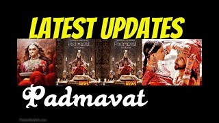 All about Padmavat Controversy 2   Deepika Padukone, Ranveer Singh, Shahid Kapoor