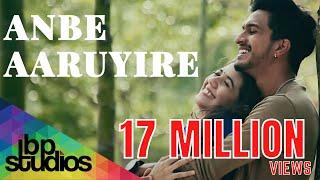 Anbe Aaruyire - Prashan Sean feat. NavinRaaj Mathavan   Official Music Video