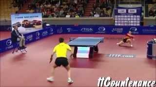 Table Tennis - Unbelievable