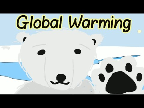 Global Warming - Educational Video For Kids