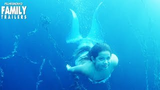 SCALES: Mermaids are Real Trailer - Family Movie with Emmy Perry