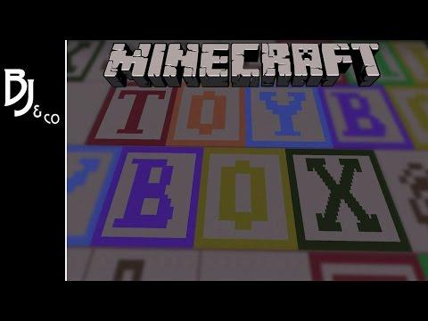 Xxx Mp4 Minecraft The Toy Box Adult Toy Box XXX 8 3gp Sex