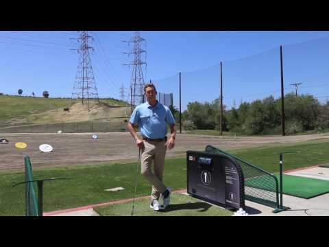 How Far Do You Hit Your Golf Clubs? ERNIE Can Tell You