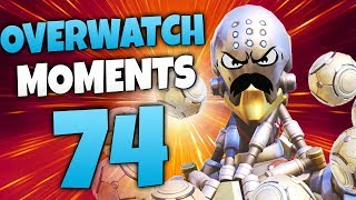 Overwatch Moments #74