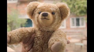 TRAILER: Goodbye Christopher Robin - Creation of Winnie The Pooh