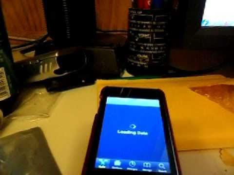 How to get live wallpapers on the iphone or ipod touch