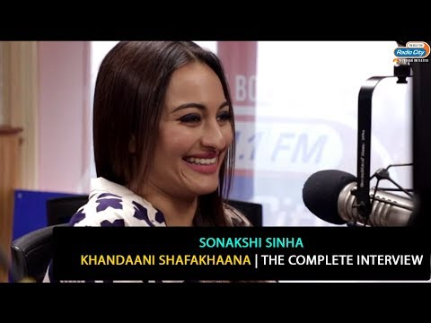 Xxx Mp4 Sonakshi Sinha Why Do We Consider Sex As A Taboo Khandaani Shafakhaana The Complete Interview 3gp Sex