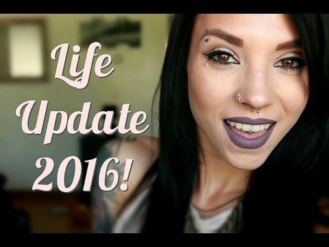 Life Update 2016! | Job Promotion, Summer Plans, & A New Beginning.