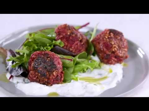 Get More Veggies With These Lamb and Beet Meatballs | Cooking Light